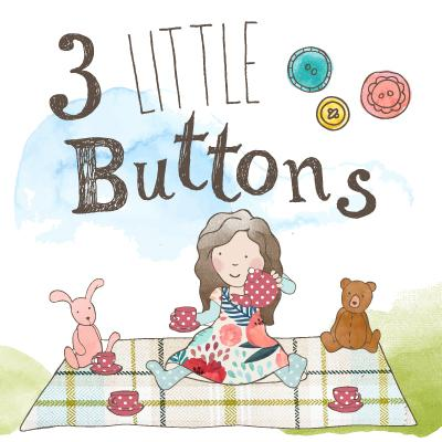 3 Little Buttons