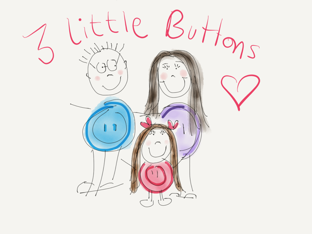 A rhyme about buttons