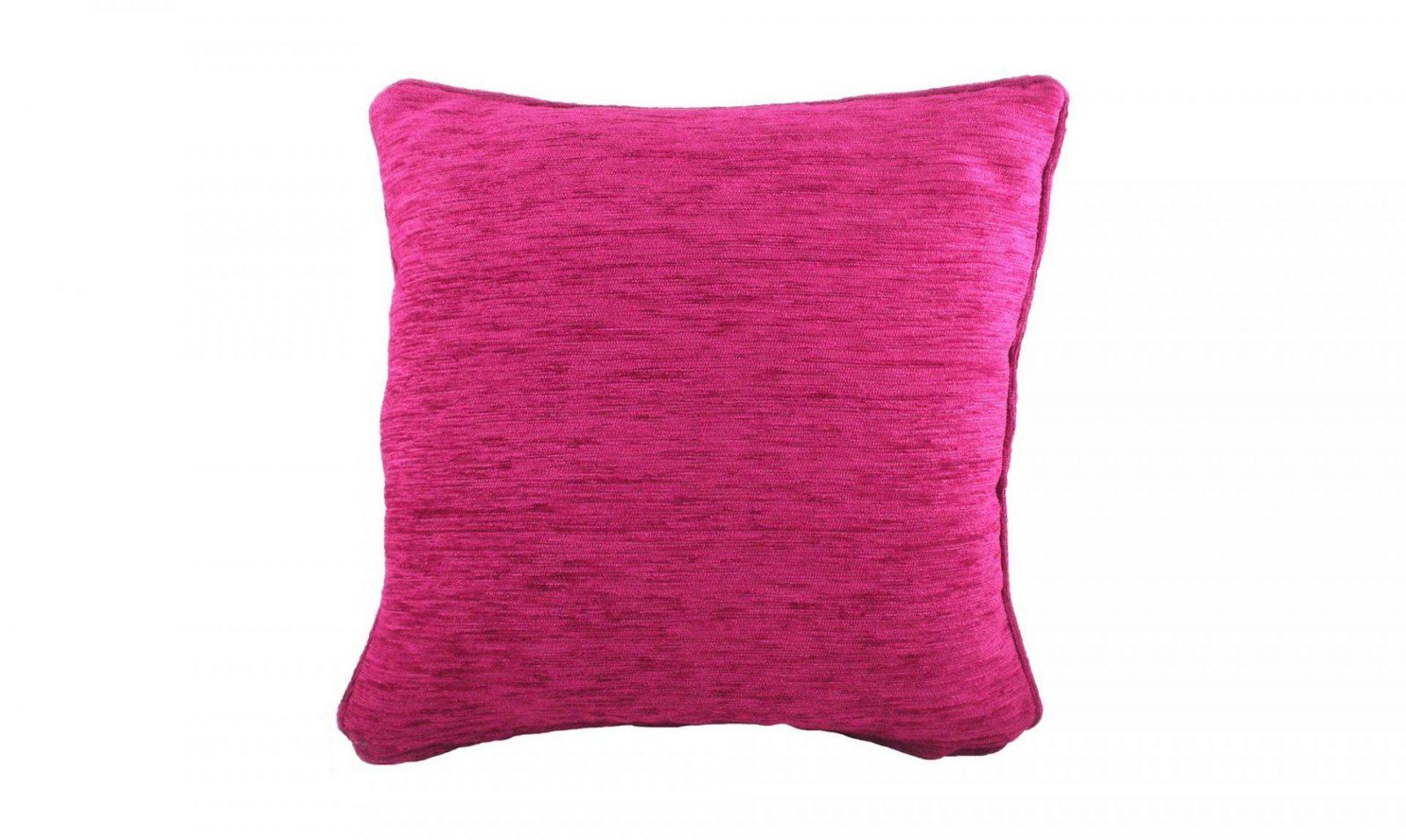 Savannah Cranberry cushion from Fishpools