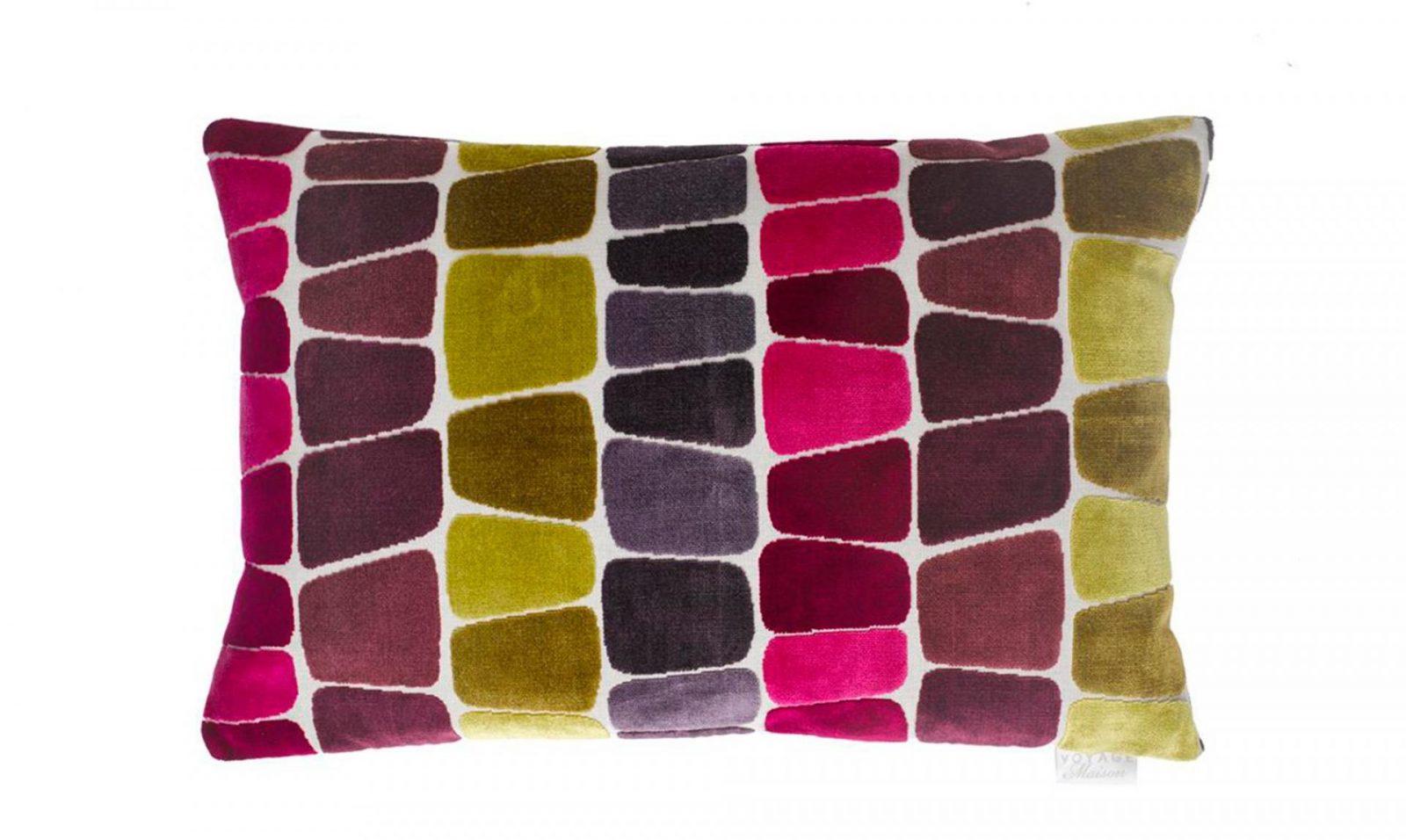 Taman Lotus Bloster Cushions from Fishpools