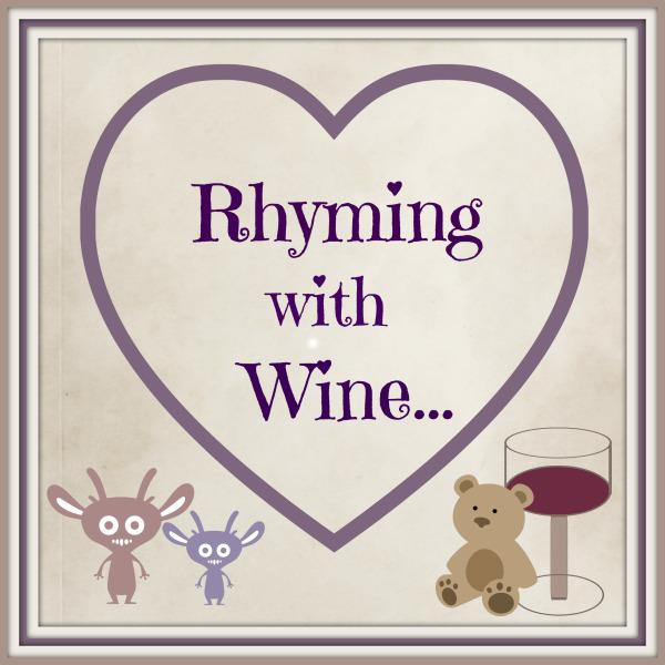 Rhyming with wine