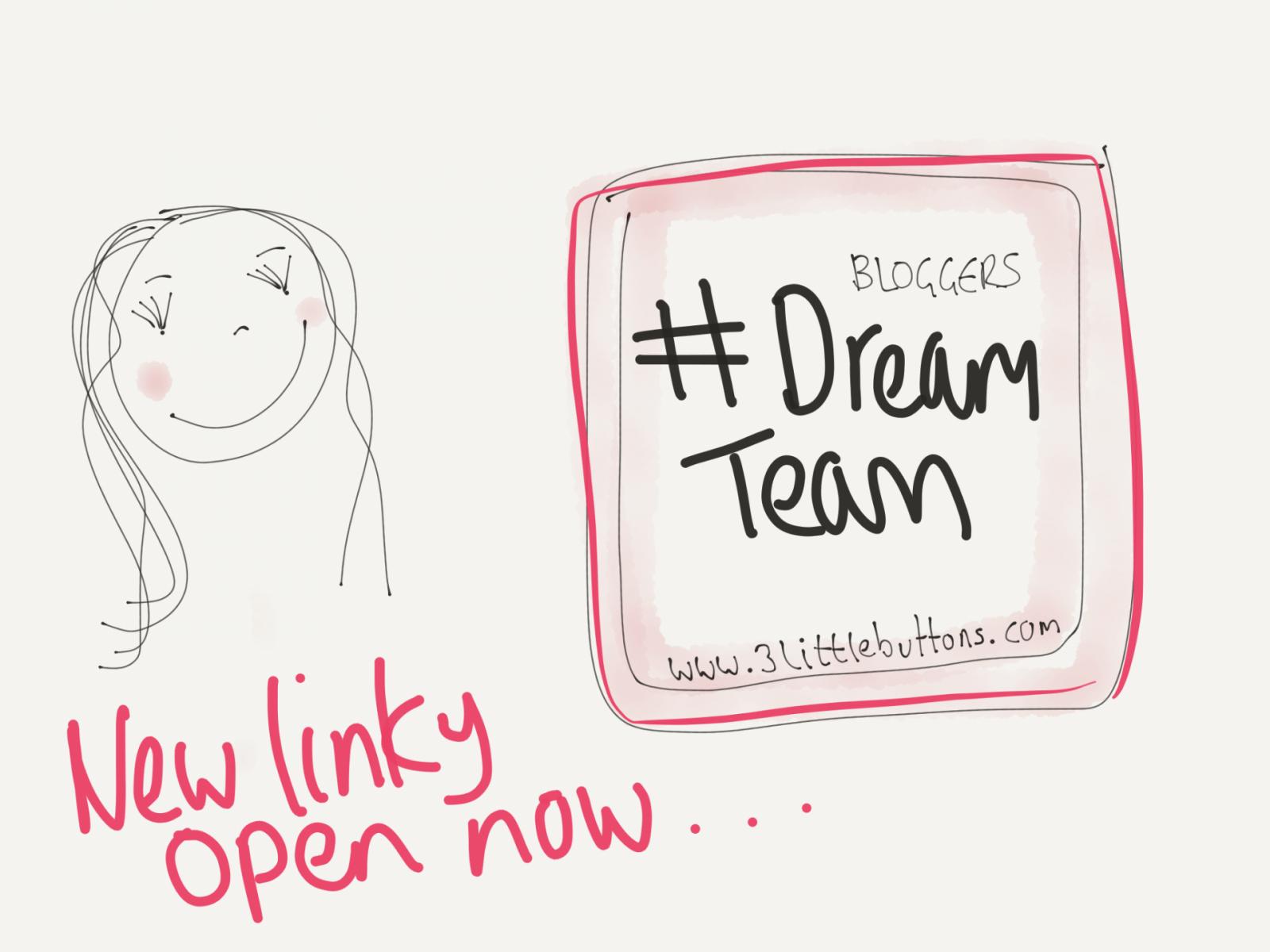 #DreamTeam Linky 5
