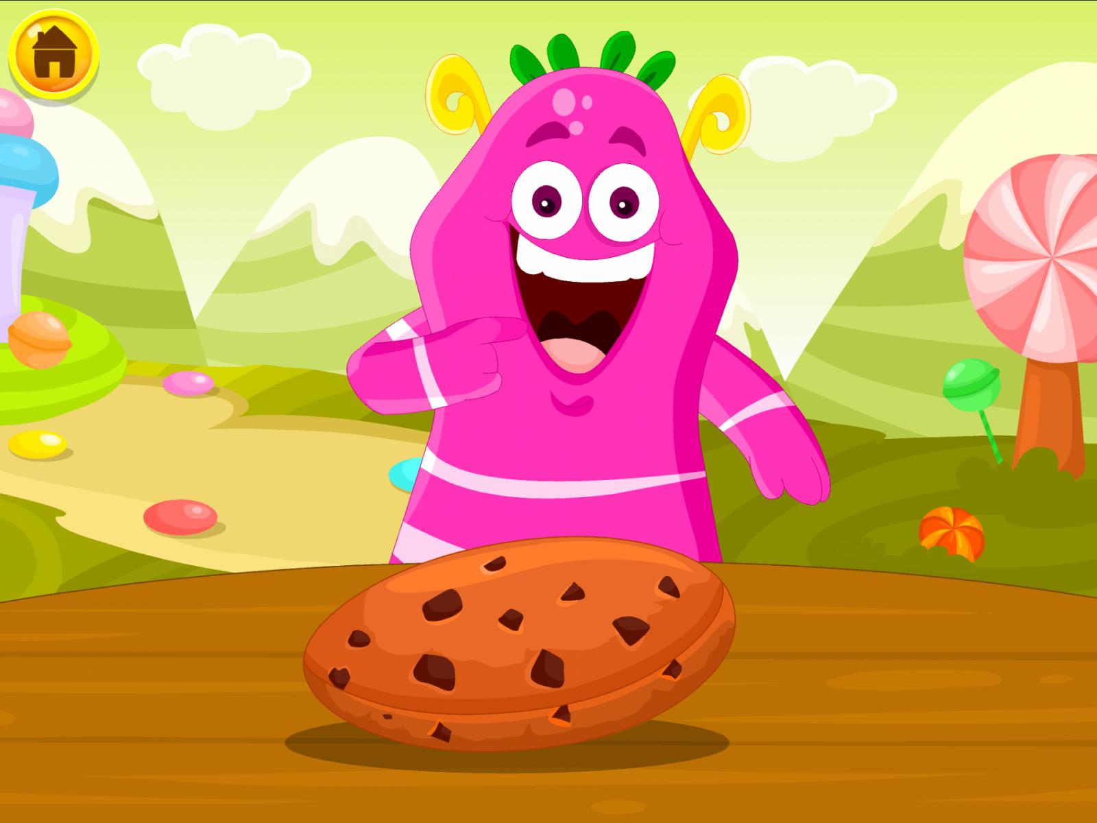 KidloLand Nursery Rhymes App Review and Giveaway
