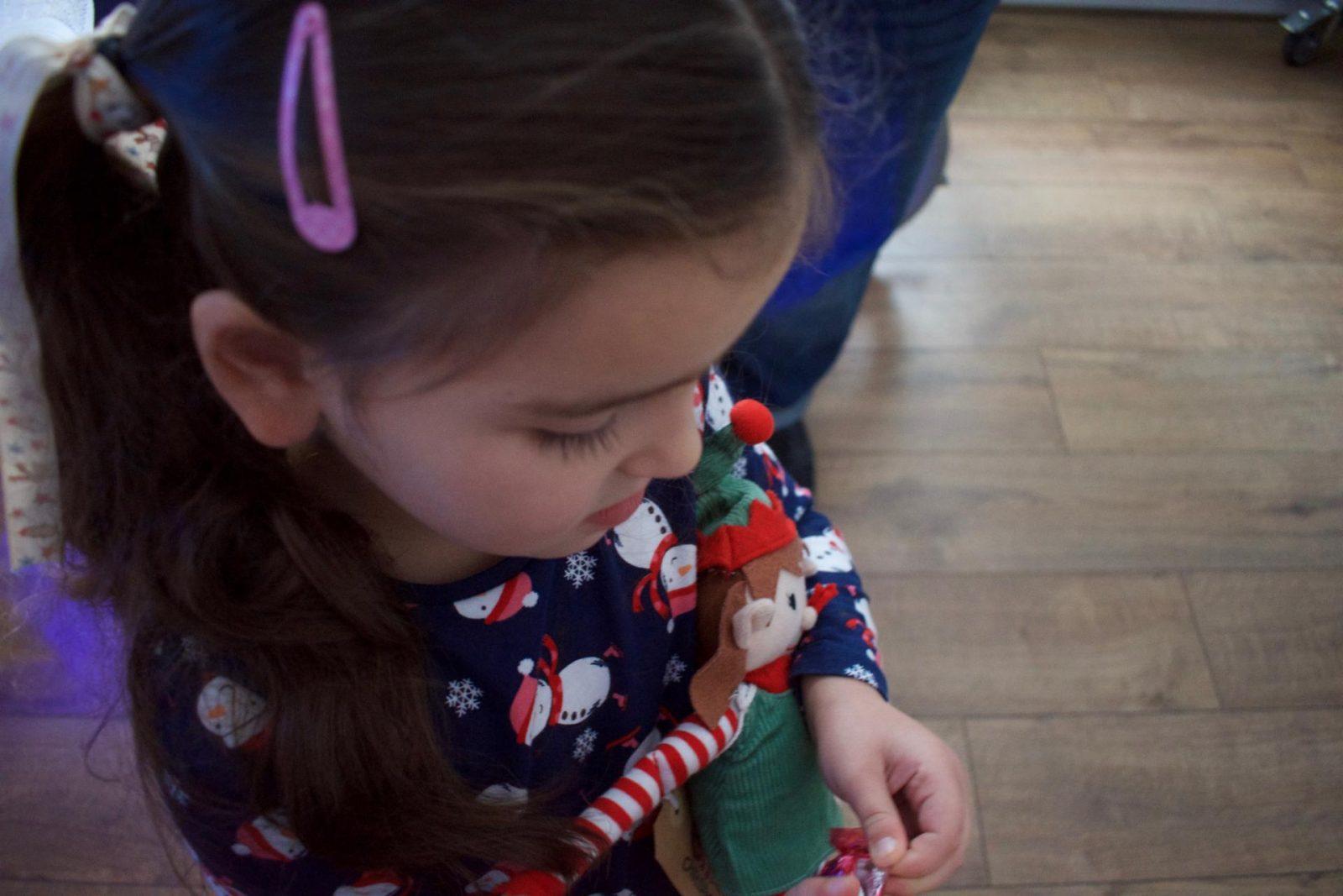 Elf On A Shelf - So Good, It Was An Epic Fail