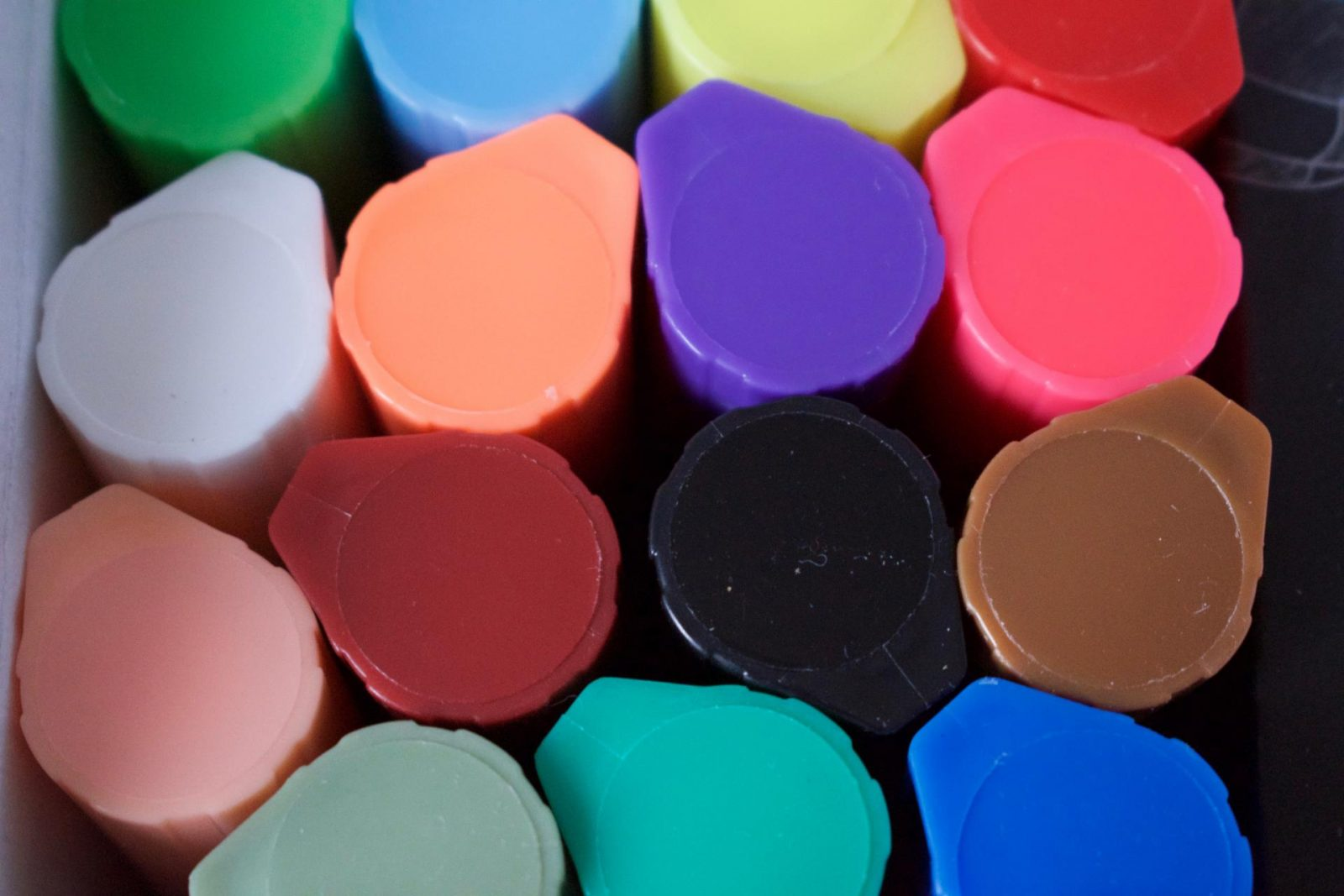 Get Creative with Chalkola Chalk Pens and WIN a pack of your own