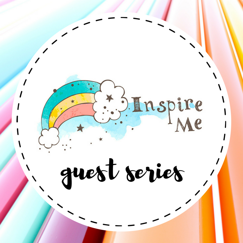 Inspire Me Guest Series – An Interview With Pure Nourish