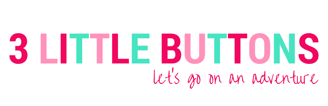 3 Little Buttons | UK Family & Lifestyle Blog