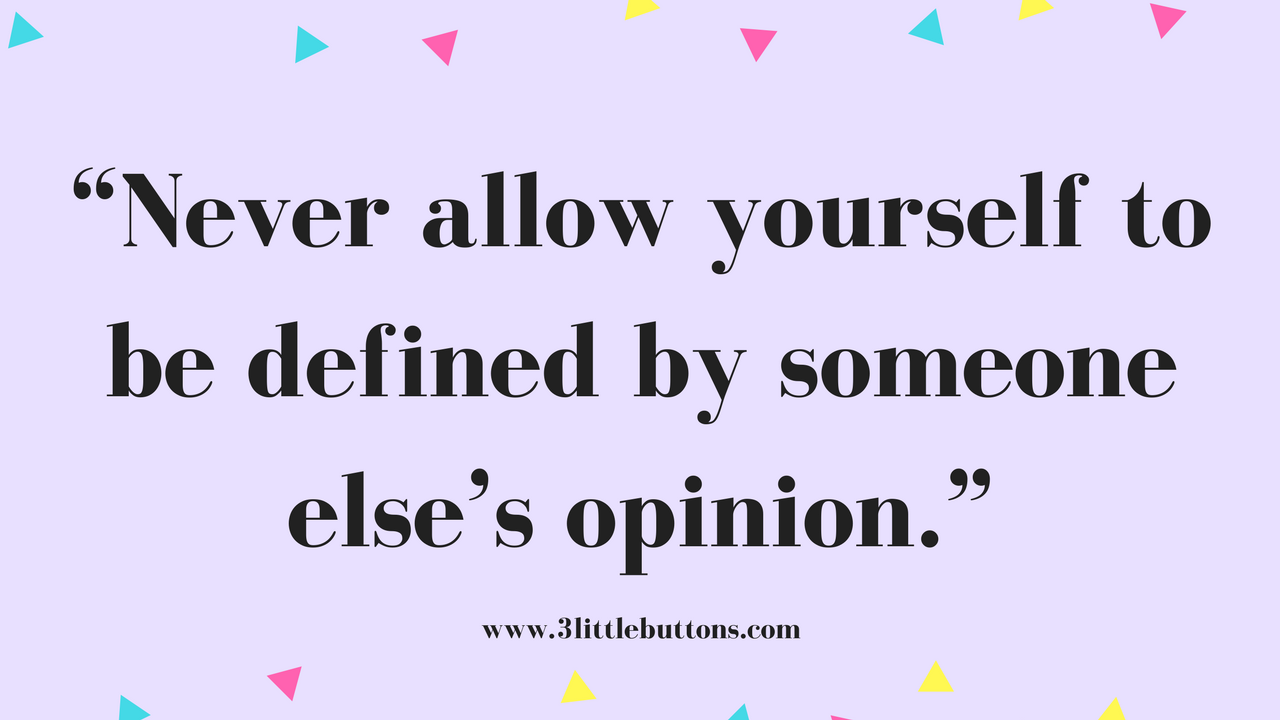 quotes to remind you that you are good enough in the school holidays