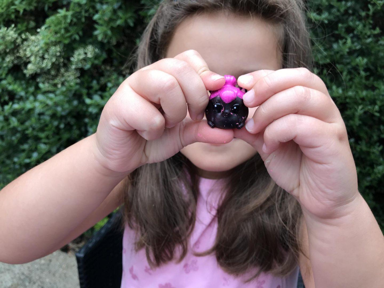 L O L Surprise Biggie Pets Review 3 Little Buttons Family
