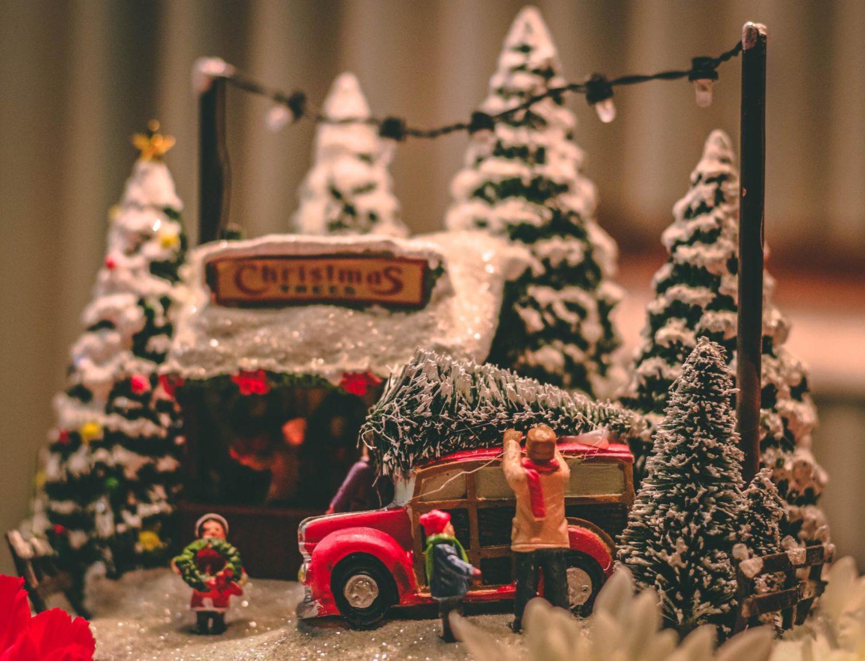 7 keep-them-busy kids advent calendars – 2018