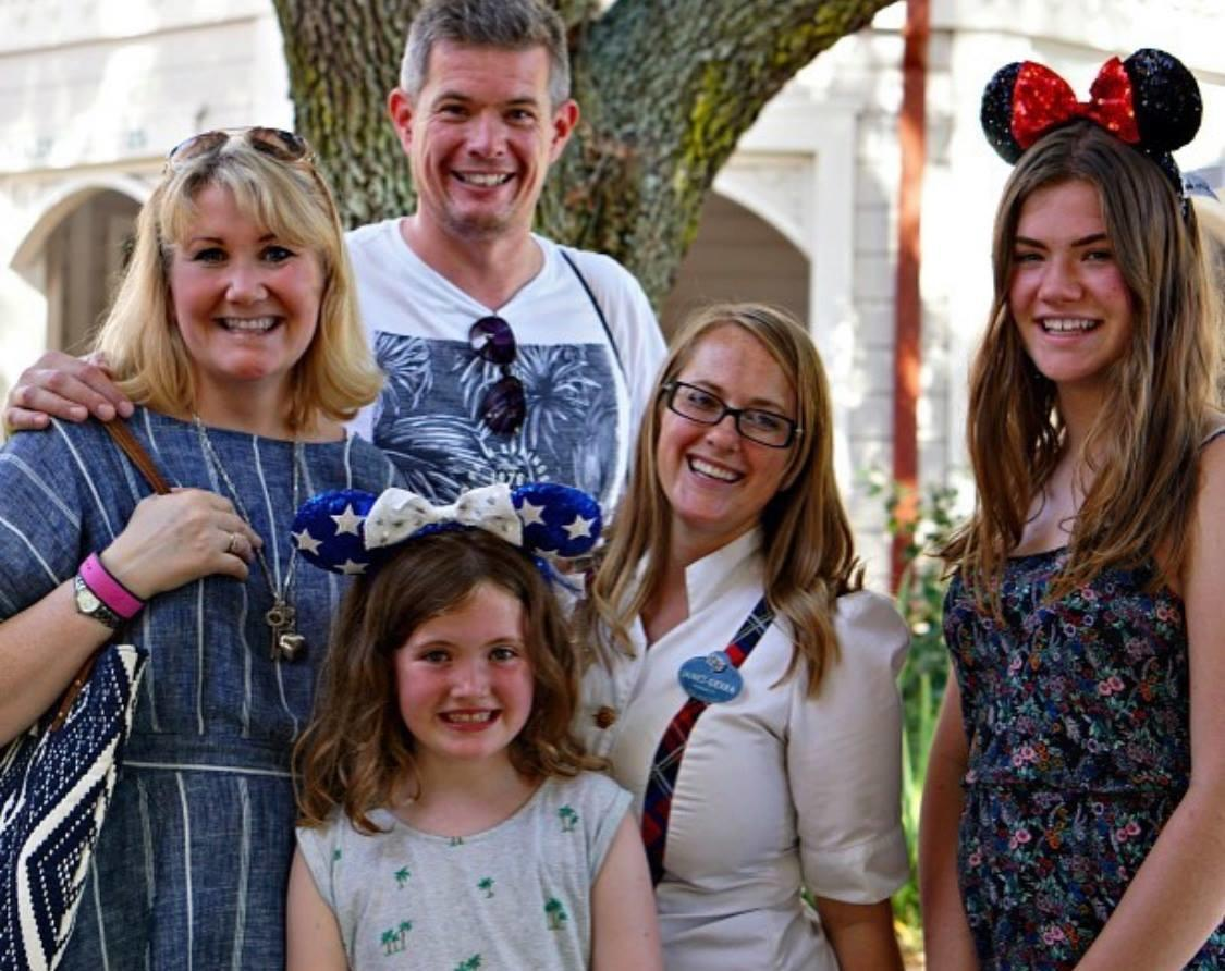 Would you wear Disney ears at Disneyland Paris?
