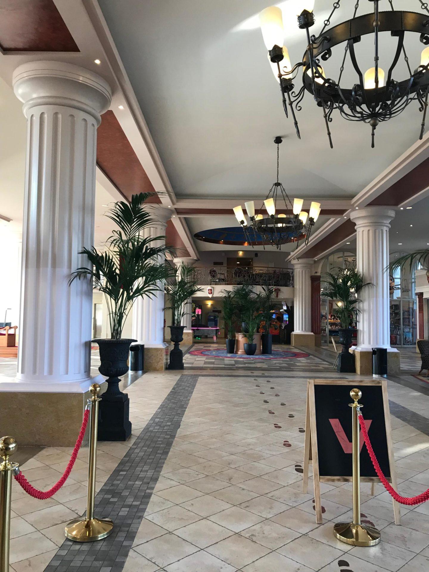 Vienna Dream Castle Hotel Review