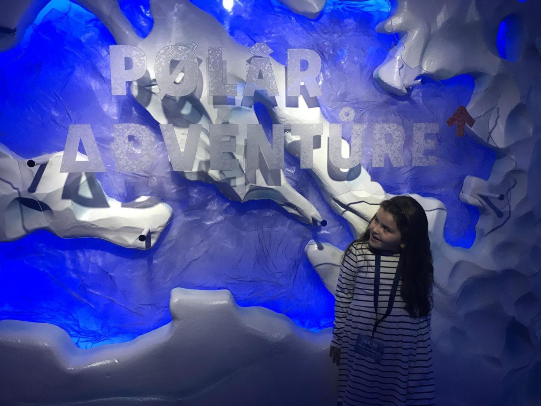 #MySundaySnapShot - A Polar Adventure