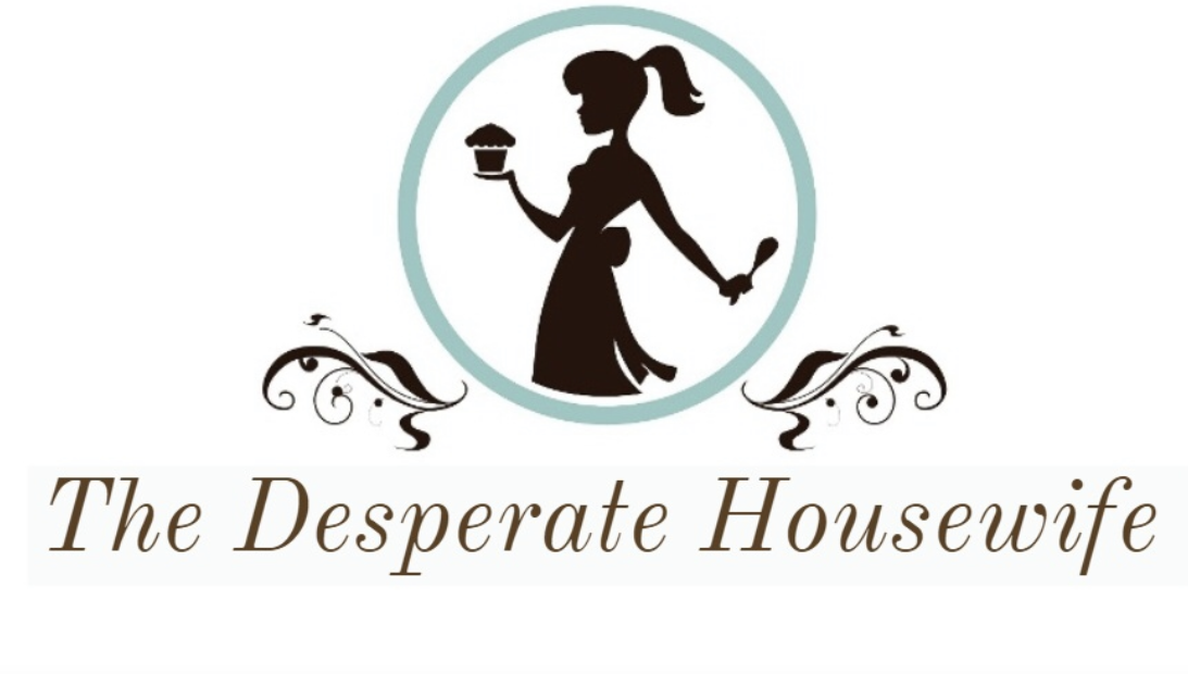 The Desperate Housewife