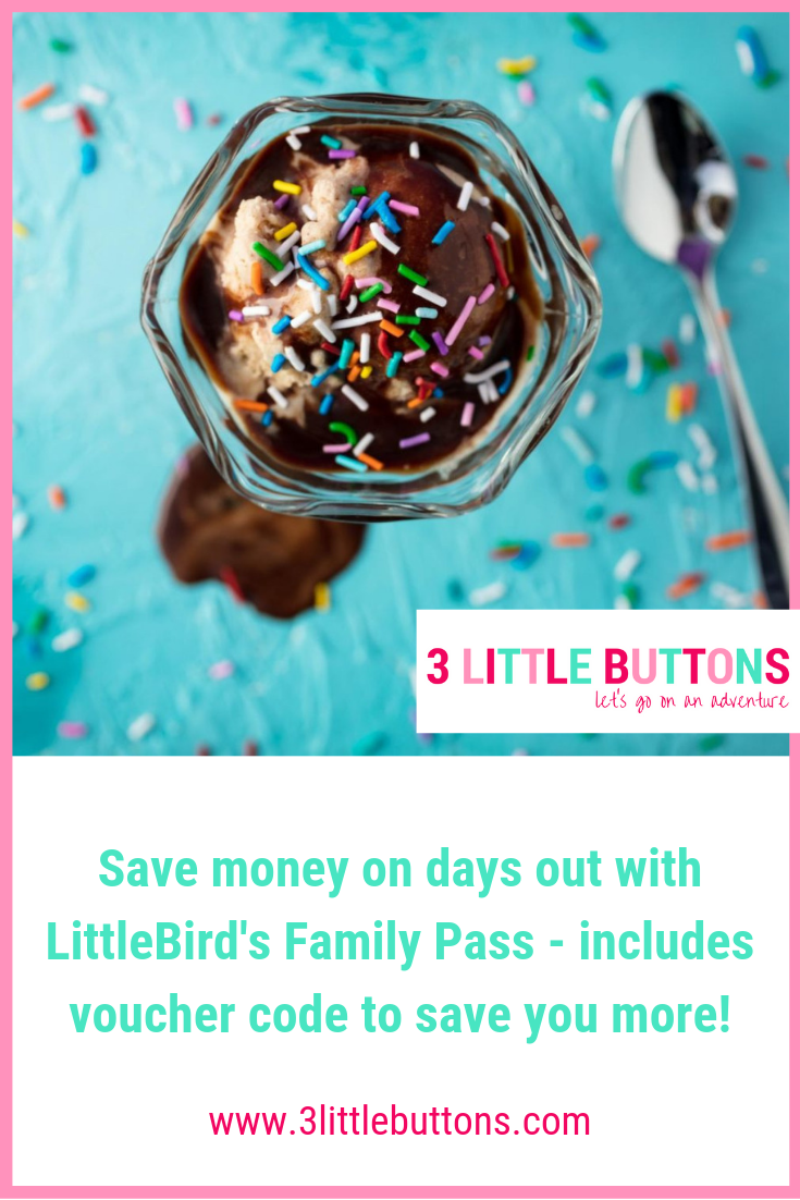LittleBird's Family Pass