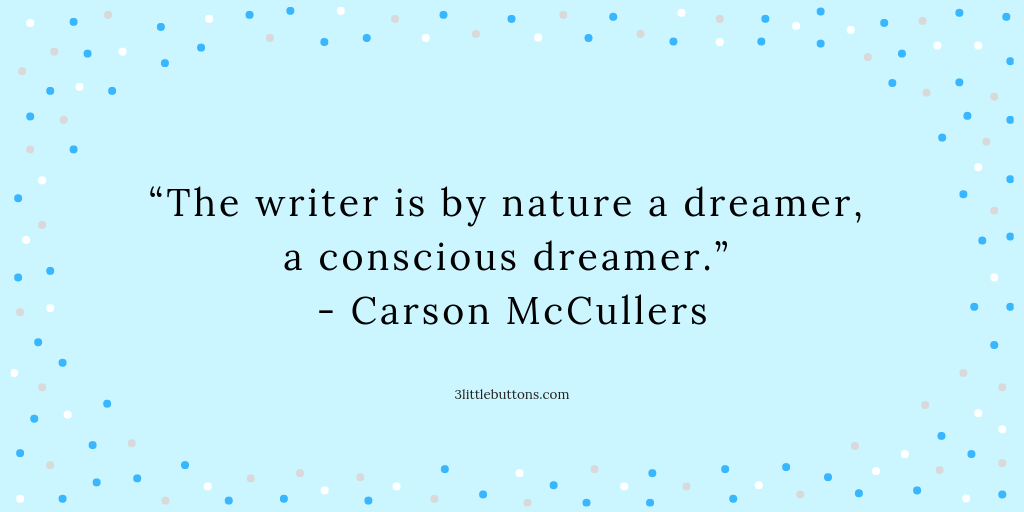 10 Thought-provoking quotes for new writers